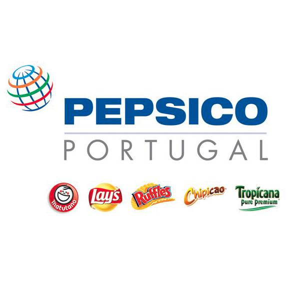 Logótipo Pepsico Portugal  Entidades Signatárias logotipo pepsico portugal