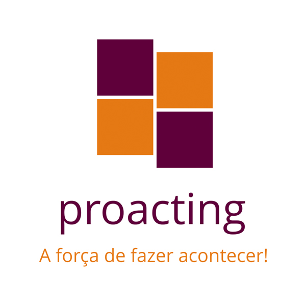 Logótipo Proacting  Entidades Signatárias logotipo proacting