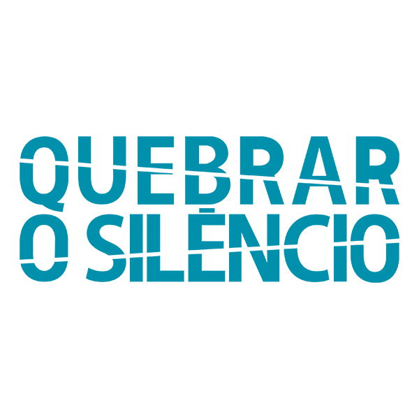 Logótipo Quebrar o Silêncio  Entidades Signatárias logotipo quebrar o silencio