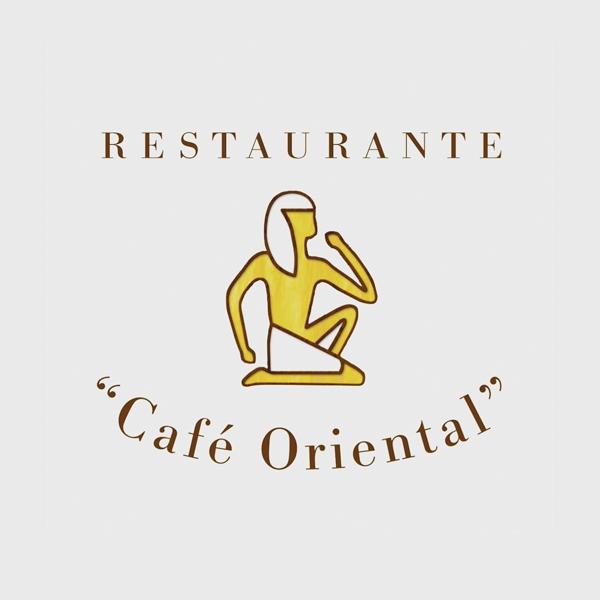 Logótipo Restaurante Café Oriental  Entidades Signatárias logotipo restaurante cafe oriental