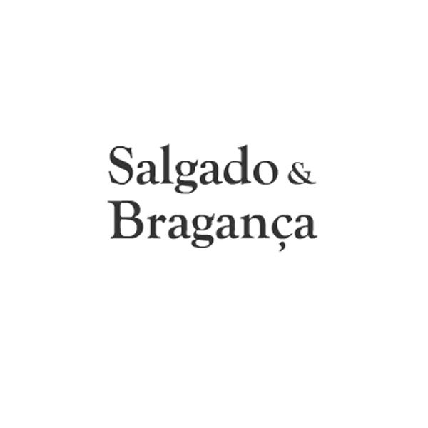Logótipo Salgado & Bragança  Entidades Signatárias logotipo salgado braganca