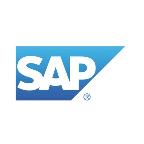 Logótipo SAP Portugal  Entidades Signatárias logotipo sap portugal