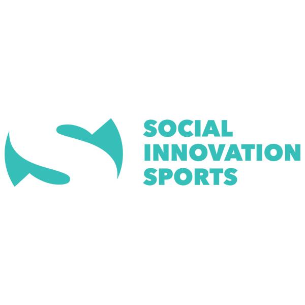 Logótipo Social Innovation Sports  Entidades Signatárias logotipo social innovation sports