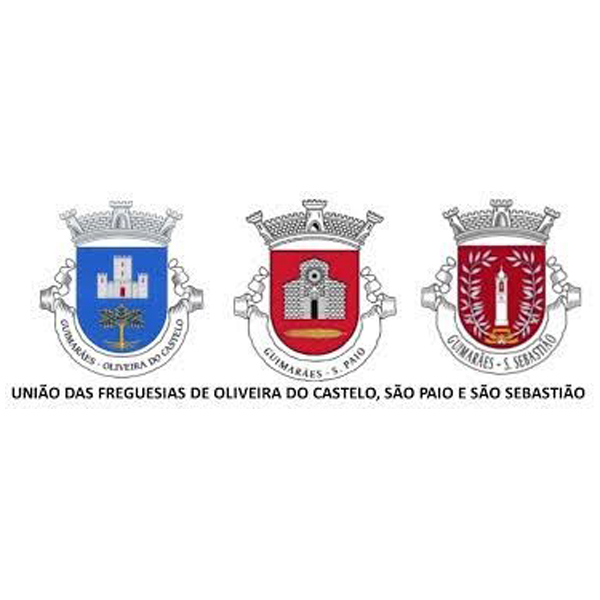 Logótipo União de Freguesias de Oliveira do Castelo, São Paio e São Sebastião  Entidades Signatárias logotipo uniao de freguesias da oliveira sao paio e s sebastiao
