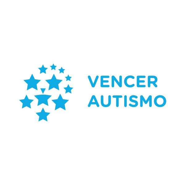Logótipo Associação Vencer Autismo  Entidades Signatárias logotipo vencer autismo