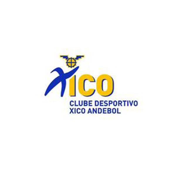 Logótipo Clube Desportivo Xico Andebol  Entidades Signatárias logotipo xico andebol