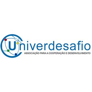 Associados logotipo univerdesafio