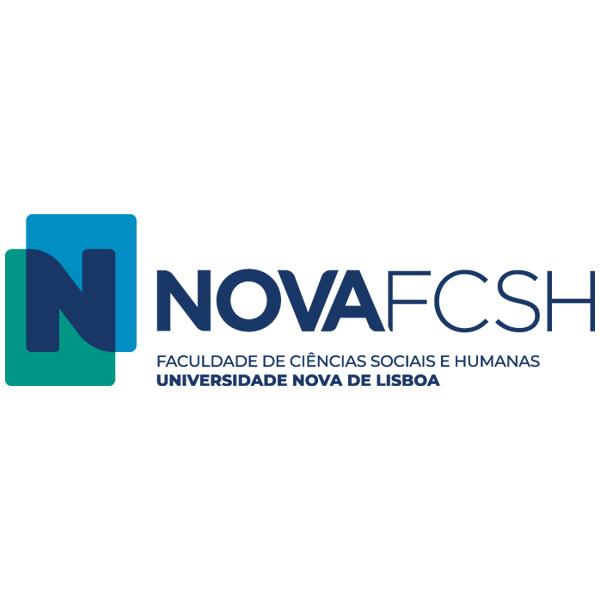 Entidades Signatárias logotipo nova fcsh