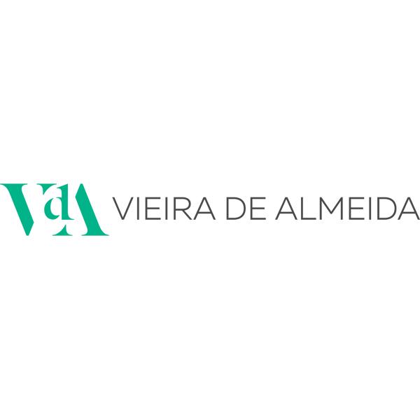 Logótipo Vieira de Almeida  Entidades Signatárias logotipo vieira de almeida