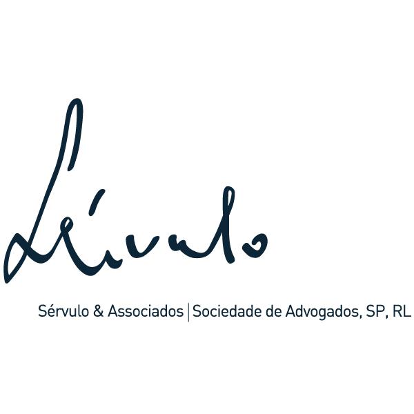 Logótipo Sérvulo & Associados  Associados logotipo servulo
