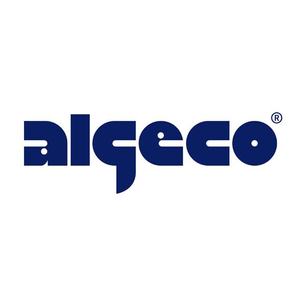 Logótipo Algeco  Entidades Signatárias logotipo algeco