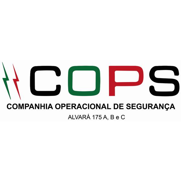 Logótipo Companhia Operacional de Segurança  Entidades Signatárias logotipo companhia operacional seguranca