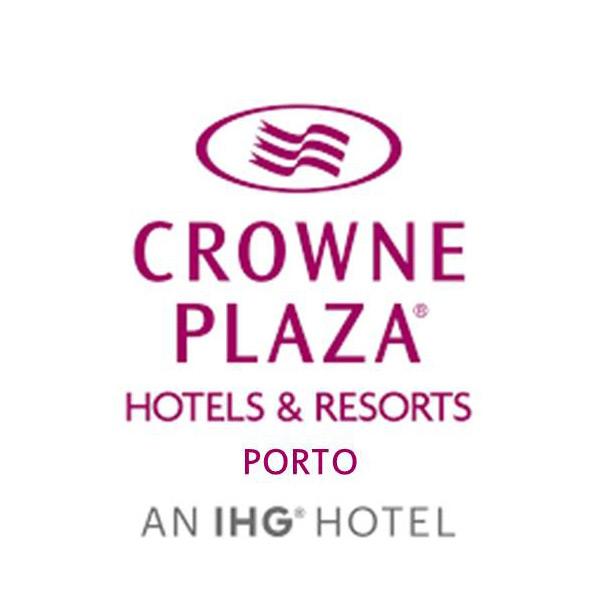 Logótipo Crown Plaza, Hotels & Resorts  Entidades Signatárias logotipo crowne plaza hotel