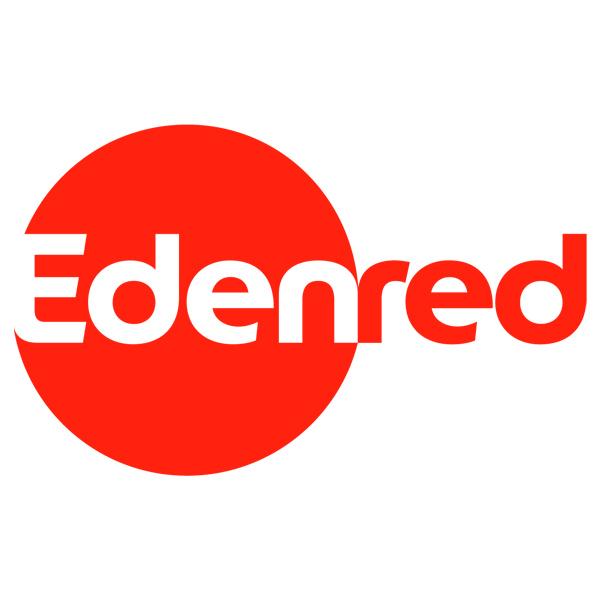 Logótipo Edenred  Entidades Signatárias logotipo edenred