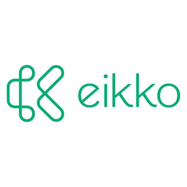 Logótipo Eikko  Entidades Signatárias logotipo eikko