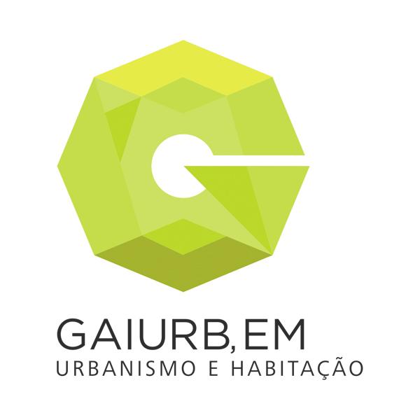 Logótipo Gaiurb, EM  Entidades Signatárias logotipo gaiurb em
