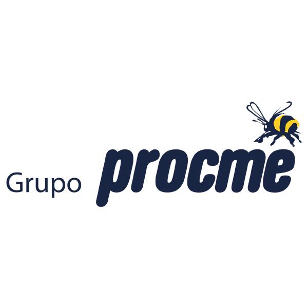 Logótipo Grupo Procme  Entidades Signatárias logotipo grupo procme