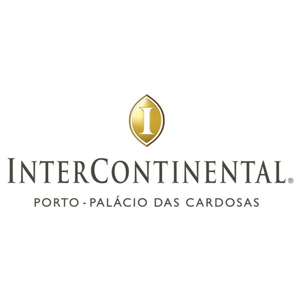 Logótipo InterContinental  Entidades Signatárias logotipo intercontinental
