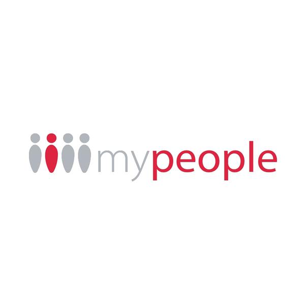 Logótipo My People  Entidades Signatárias logotipo my people