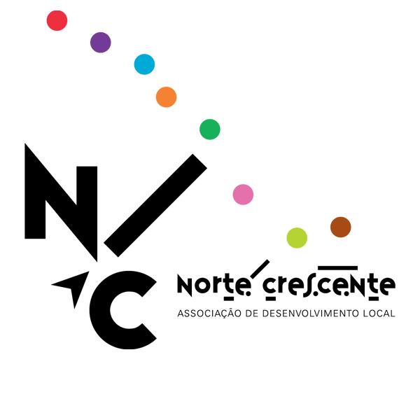 Logótipo Norte Crescente - Associação de Desenvolvimento Local  Entidades Signatárias logotipo norte crescente