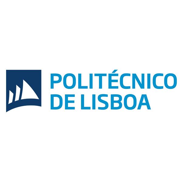Logótipo Politécnico de Lisboa  Entidades Signatárias logotipo politecnico lisboa
