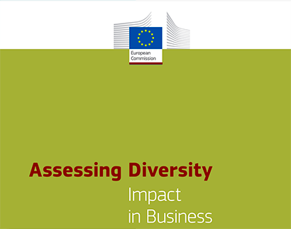 assessing diversity impact in business Assessing Diversity Impact in Business Assessing Diversity Impact in Business 1