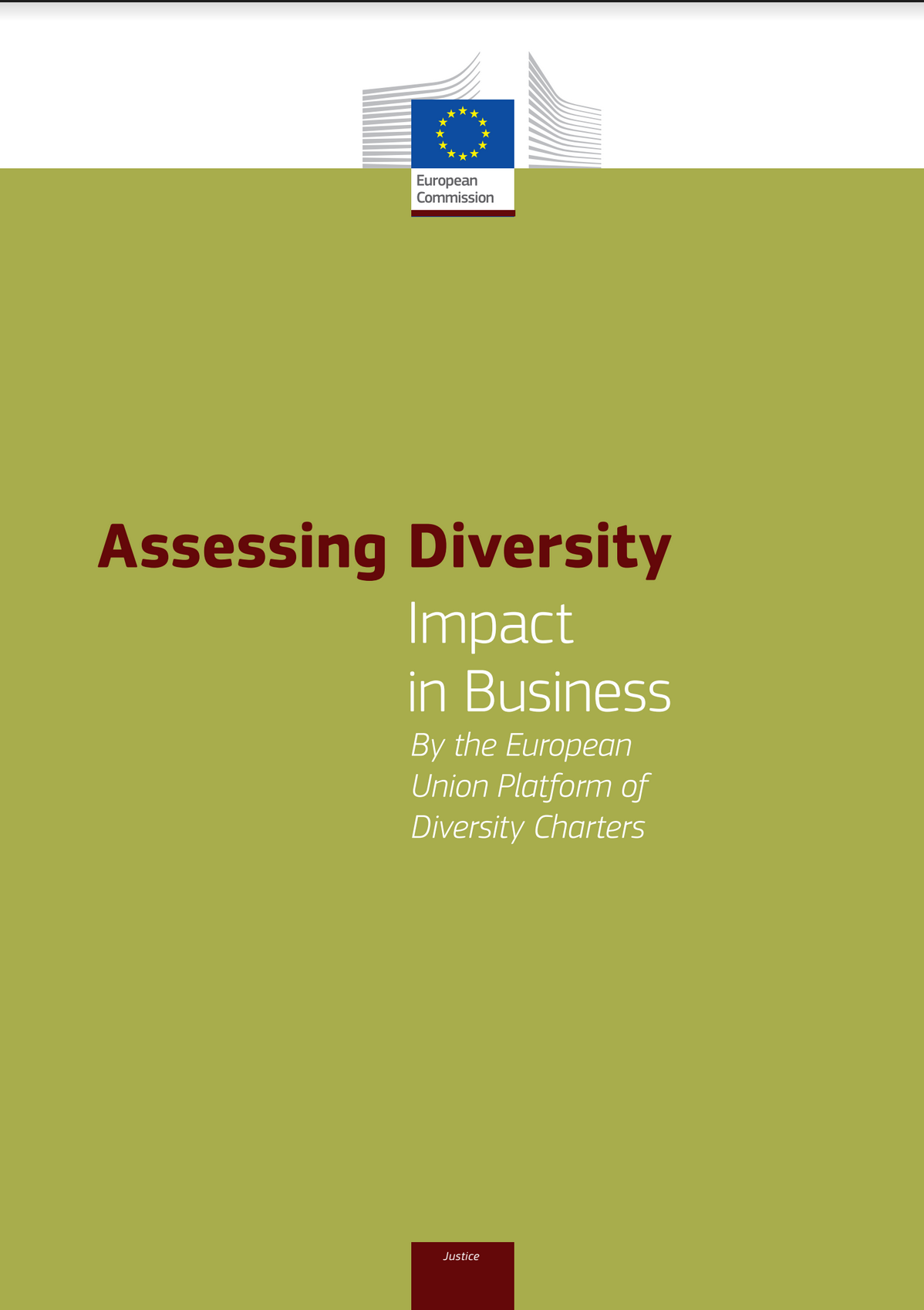 assessing diversity impact in business Assessing Diversity Impact in Business Assessing Diversity Impact in Business capa