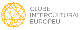 logotipo Clube Intercultural Europeu divers@s e ativ@s Divers@s e Ativ@s logo Clube