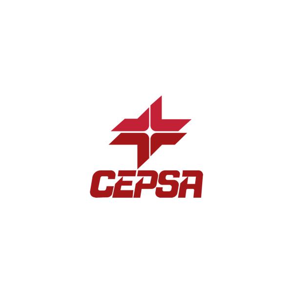 Associados logotipo cepsa