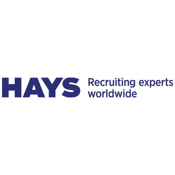 Associados logotipo hays