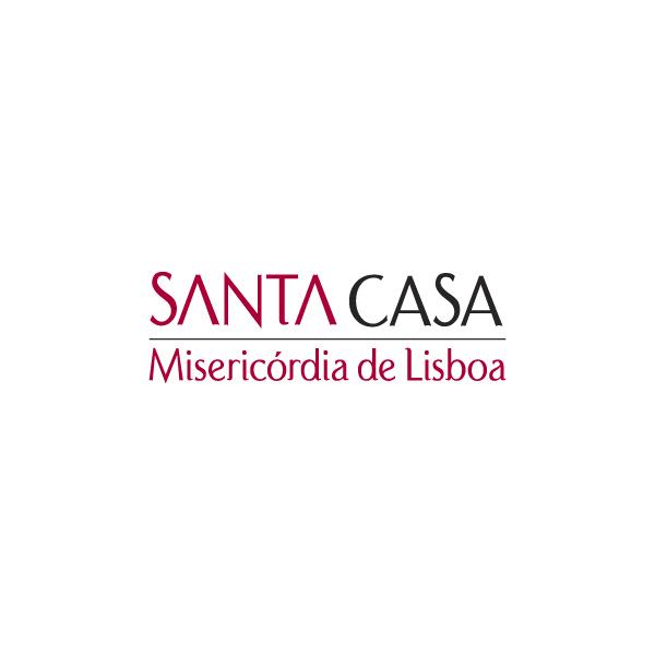 Associados logotipo santa casa